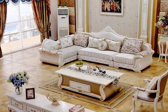 家居饰品批发市场布艺沙发品牌