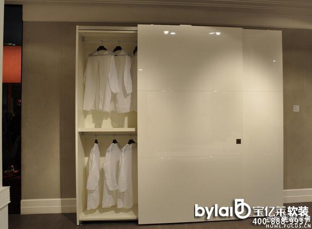 2015年整体定制衣柜品牌十大排名