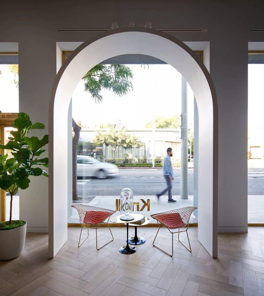 宝亿莱软装套餐家具店的设计:就是要让顾客在商店里拥有家的感觉!