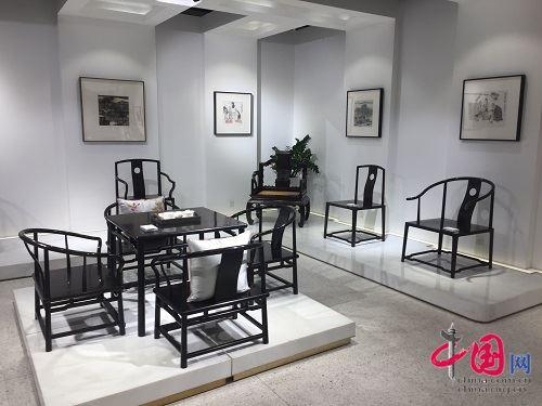 宝亿莱软装套餐第十七届中国国际古典家具展览会5月18日将在申城启幕